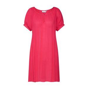 Kaffe Oversize šaty  ružová