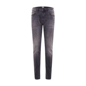Pepe Jeans Džínsy 'STANLEY'  čierny denim
