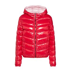Colmar Zimná bunda  ohnivo červená