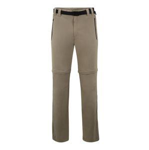 CMP Outdoorové nohavice  béžová