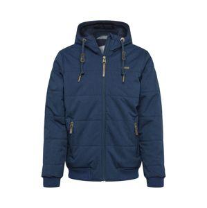 Ragwear Zimná bunda 'TURI'  námornícka modrá