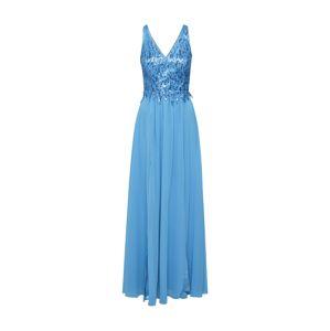 SUDDENLY princess Večerné šaty  mätová / svetlomodrá