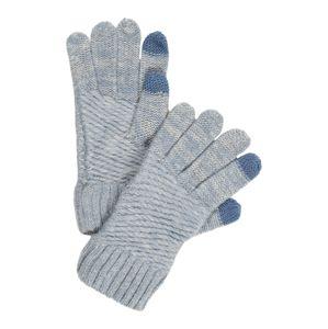 chillouts Prstové rukavice 'Sibylle'  modré