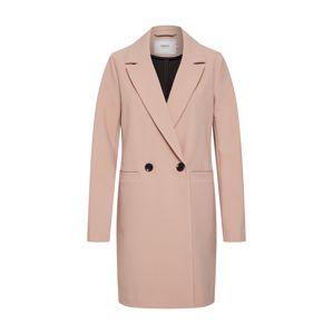 ONLY Prechodný kabát 'Jessica'  staroružová