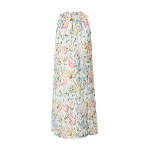ZABAIONE Letné šaty 'Flara'  zmiešané farby