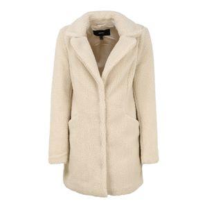 Vero Moda Tall Prechodný kabát 'Donna'  béžová