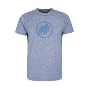 MAMMUT Funkčné tričko 'Trovat'  dymovo modrá