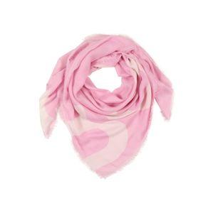 BOSS Šál 'Natini_1'  zmiešané farby / ružová