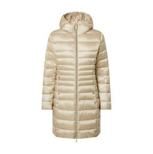 SAVE THE DUCK Prechodný kabát 'Irisy'  svetlobéžová
