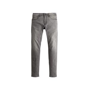 HOLLISTER Džínsy 'bts19-sprskny clean grey 1cc'  šedá denim