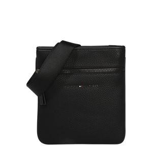 TOMMY HILFIGER Taška cez rameno 'Essential FA20'  čierna