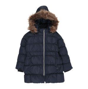 NAME IT Zimná bunda 'Molly'  tmavomodrá
