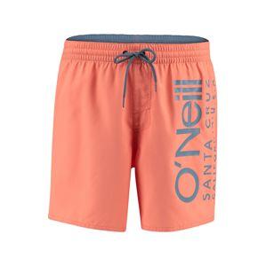 O'NEILL Športové plavky - spodný diel  mandarínková