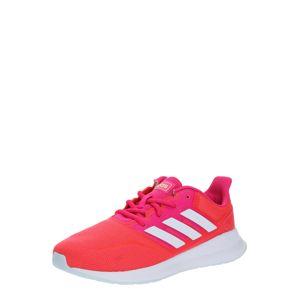 ADIDAS PERFORMANCE Športová obuv  malinová / biela / svetločervená