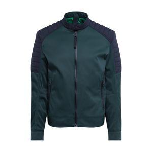 BOSS Prechodná bunda 'Olorth'  zelená