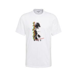 Carhartt WIP Shirt 'Montego'  biela