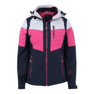 KILLTEC Športová bunda 'Yalind'  zmiešané farby