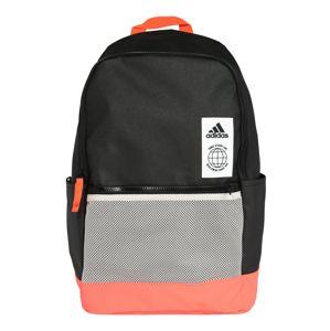 ADIDAS PERFORMANCE Športová taška 'Clas BP Urban'  ružová / sivá / čierna