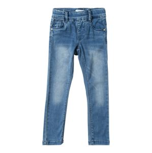 NAME IT Džínsy 'POLLY DNM TORA 2157'  modrá denim