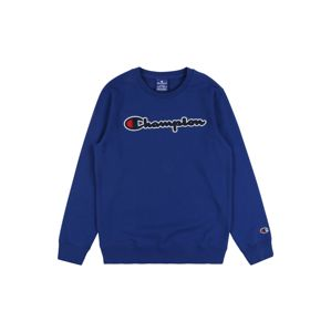 Champion Authentic Athletic Apparel Mikina  modrá