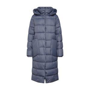 NÜMPH Zimný kabát 'Numatalin'  modrá