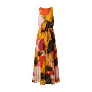SOAKED IN LUXURY Šaty  žltá / oranžová