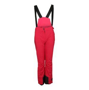 KILLTEC Outdoorové nohavice 'Erielle'  ružová