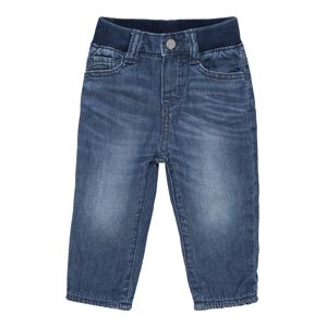 GAP Džínsy 'STR8 MD MFLC'  modrá denim