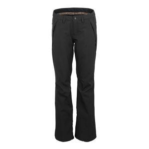 BURTON Outdoorové nohavice 'SOCIETY'  čierna