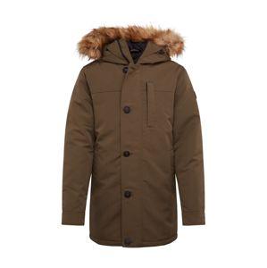 Mavi Zimný kabát  kaki
