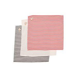 Steiff Collection Plienka  námornícka modrá / biela / červená