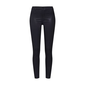 Articles of Society Nohavice 'Hilary High Rise Ankle Skinny Hunter'  čierna