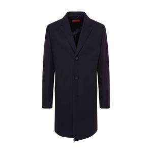HUGO Prechodný kabát 'Malte'  námornícka modrá