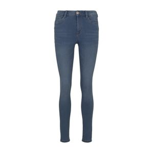 TOM TAILOR DENIM Jeggings 'Nela'  modrá denim