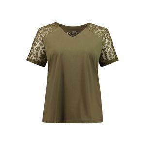Studio Untold T-Shirt  kiwi