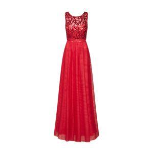 VM Vera Mont Večerné šaty  svetločervená