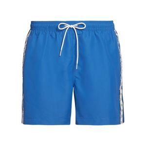 Calvin Klein Swimwear Plavecké šortky  kráľovská modrá