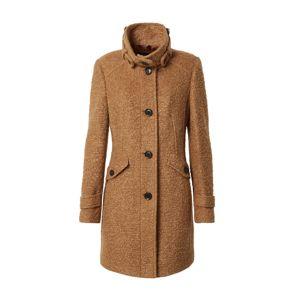 COMMA Prechodný kabát  farba ťavej srsti