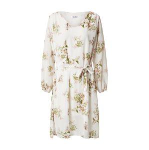 ZABAIONE Šaty 'Sonja'  zmiešané farby / biela