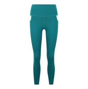 HKMX Športové nohavice  zelená