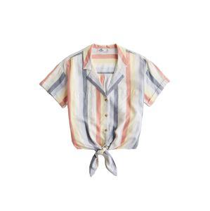 HOLLISTER Bluse  zmiešané farby