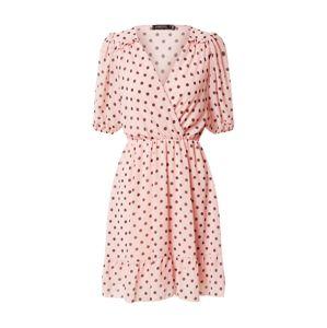 Sublevel Letné šaty  ružová