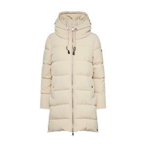 ESPRIT Zimný kabát 'Padded Coat'  béžová
