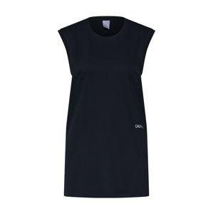 Calvin Klein Underwear Unterhemd  čierna
