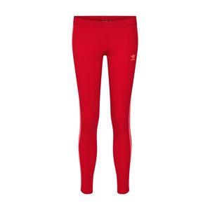 ADIDAS ORIGINALS Nohavice  červená / svetloružová
