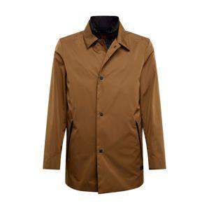 HUGO Prechodný kabát 'Barelto2011'  hnedá
