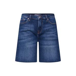 7 for all mankind Jeans 'BOY'  modrá denim