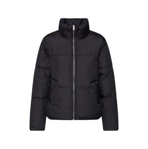 NEW LOOK Zimná bunda 'KELIS'  čierna