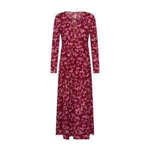 Free People Košeľové šaty 'TIERS OF JOY'  červená