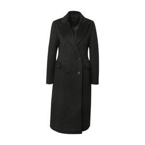 2NDDAY Prechodný kabát 'Duster'  čierna